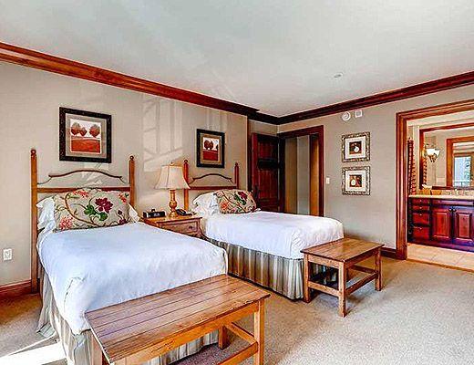 Residences at Park Hyatt #2055 - 3 Bdrm Platinum - Beaver Creek