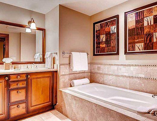 Residences at Park Hyatt #3051 - 2 Bdrm Platinum - Beaver Creek