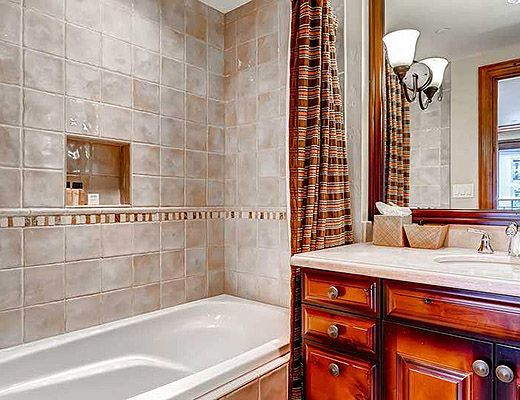 Residences at Park Hyatt #3053 - 2 Bdrm Platinum - Beaver Creek