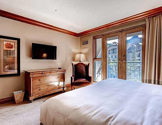 Residences at Park Hyatt #4051 - 2 Bdrm Platinum - Beaver Creek