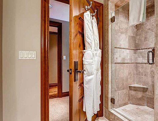 Residences at Park Hyatt #4053 - 2 Bdrm Platinum - Beaver Creek