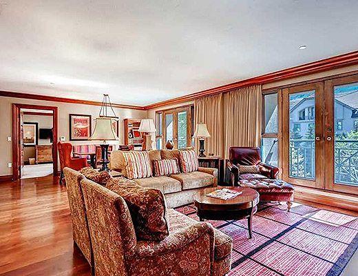 Residences at Park Hyatt #4054 - 3 Bdrm Platinum - Beaver Creek