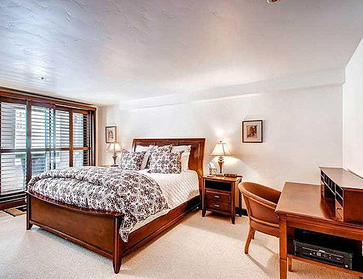 Kiva #123 - 2 Bdrm (4.5 Star) - Beaver Creek