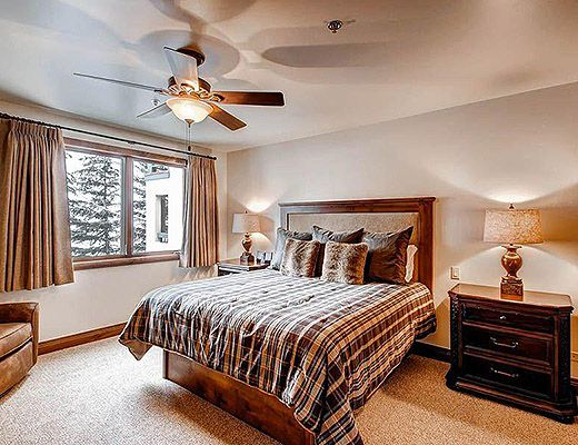 Kiva #221 - 3 Bdrm (4.5 Star) - Beaver Creek