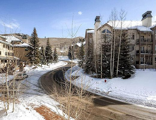 Kiva #223 - 2 Bdrm (4.0 Star) - Beaver Creek