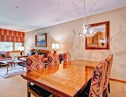 Kiva #233 - 2 Bdrm (4.0 Star) - Beaver Creek