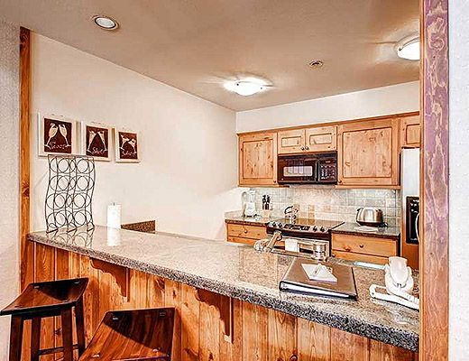 Kiva #325 - 2 Bdrm + Loft (3.5 Star) - Beaver Creek
