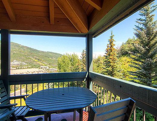 Kiva #326 - 3 Bdrm + Loft (4.0 Star) - Beaver Creek