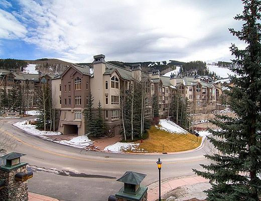 Kiva #327 - 2 Bdrm (4.0 Star) - Beaver Creek