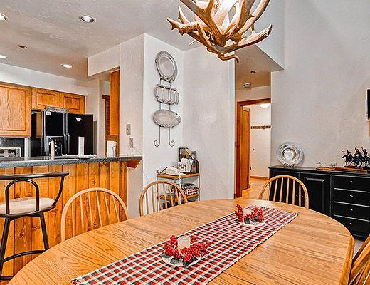 Kiva #432 - 2 Bdrm + Loft (4.0 Star) - Beaver Creek
