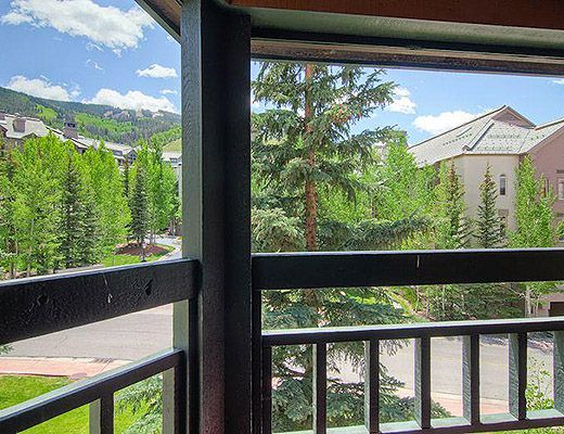 Kiva #435 - 2 Bdrm + Loft (4.0 Star) - Beaver Creek