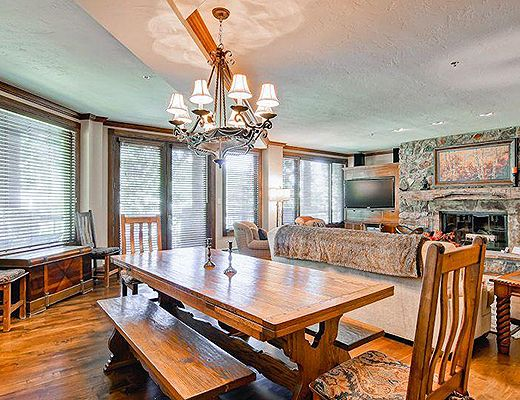 McCoy Peak Lodge #101 - 4 Bdrm (4.0 Star) - Beaver Creek