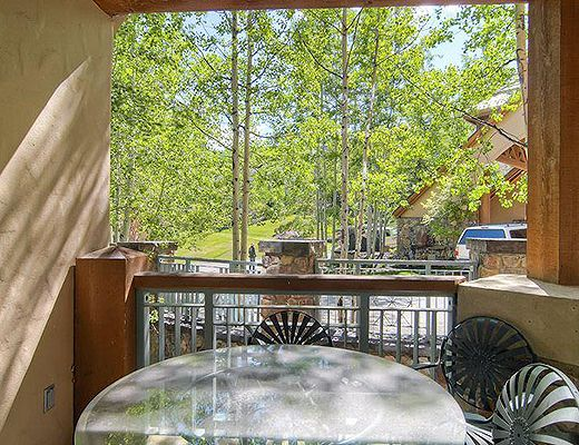 McCoy Peak Lodge #102 - 1 Bdrm (4.0 Star) - Beaver Creek