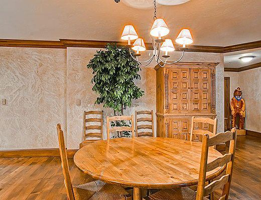 McCoy Peak Lodge #108 - 1 Bdrm (3.5 Star + Ski Access) - Beaver Creek