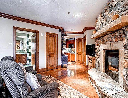 McCoy Peak Lodge #201 - Studio (4.0 Star) - Beaver Creek