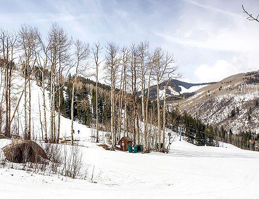 McCoy Peak Lodge #201 - Studio (4.0 Star) - Beaver Creek
