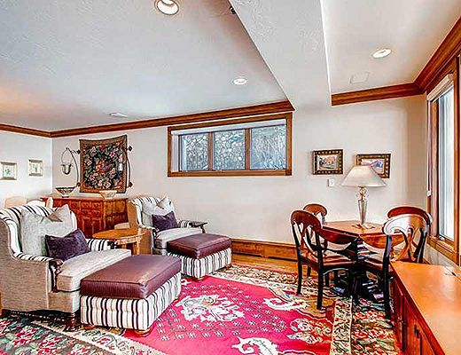 McCoy Peak Lodge #301 - 4 Bdrm (4.0 Star + Ski Access) - Beaver Creek