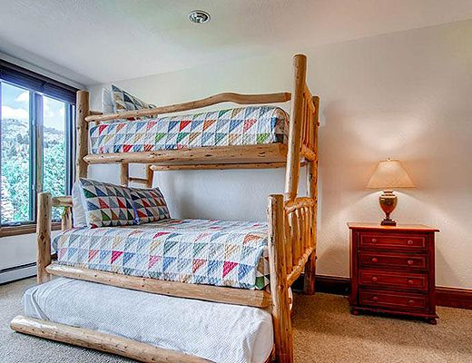 McCoy Peak Lodge #402 - 4 Bdrm (4.0 Star) - Beaver Creek