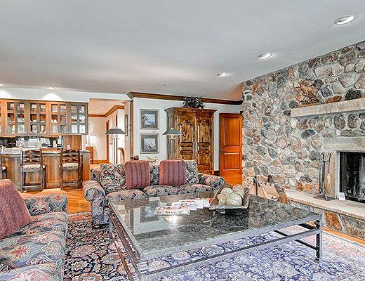 McCoy Peak Lodge #502 - 4 Bdrm (3.5 Star) - Beaver Creek