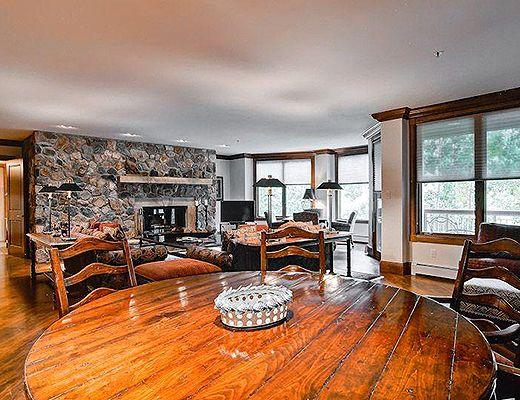 McCoy Peak Lodge #502 - 4 Bdrm (3.5 Star) - Beaver Creek