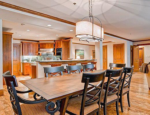 McCoy Peak Lodge #602 - 4 Bdrm (4.5 Star) - Beaver Creek
