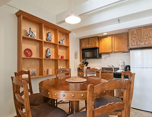 Lodge at Mountain Village #208 - 1 Bdrm + Loft - Park City (CL)