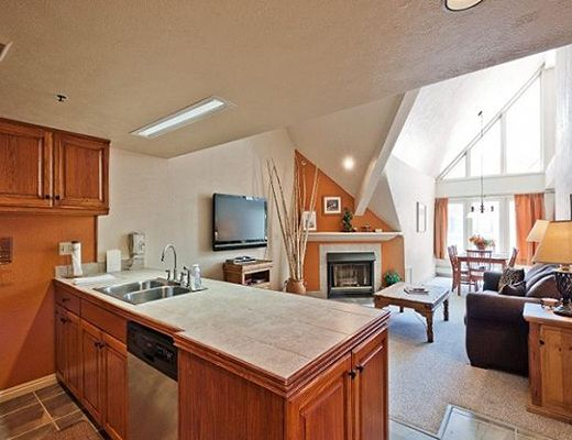 Lodge at Mountain Village #353 - 3 Bdrm - Park City (CL)