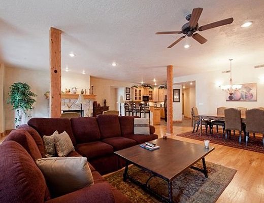 Town Pointe #C204 - 4 Bdrm HT - Park City (CL)