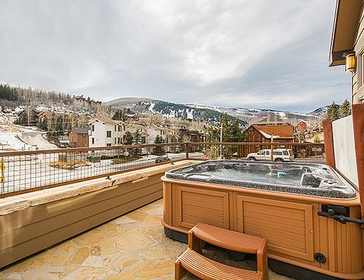 Deer Valley #601A - 5 Bdrm HT - Deer Valley (CL)