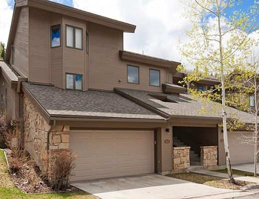 Lakeside #1663 - 3 Bdrm + Loft - Deer Valley (CL)