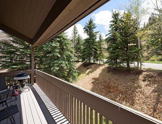 Lakeside #1663 - 3 Bdrm + Loft - Deer Valley (CL)