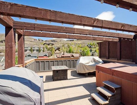 Lofts #8 - 3 Bdrm + Loft HT - Deer Valley (CL)