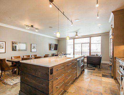 Lofts #6 - 4 Bdrm HT - Deer Valley (CL)