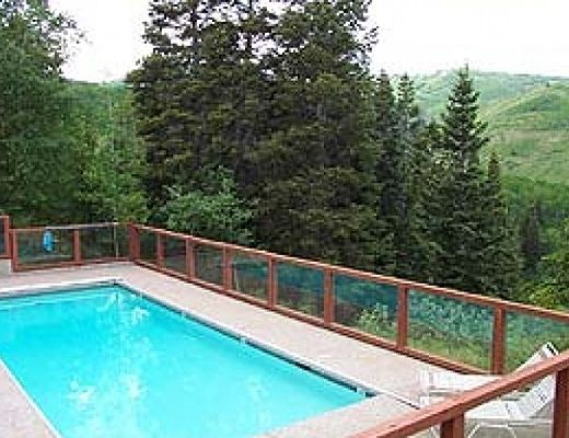 Ontario Lodge #6 - 3 Bdrm - Deer Valley (CL)