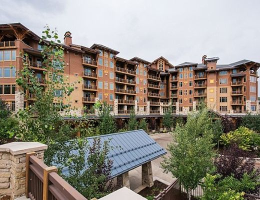 Escala Lodge #237 - 1 Bdrm - The Canyons (CL)