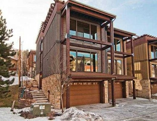 Lofts #1 - 3 Bdrm + Loft HT - Deer Valley (CL)
