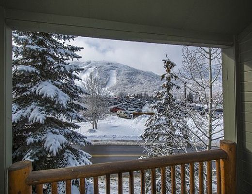 Powder Pointe #304B - 1 Bdrm + Loft - Park City (CL)