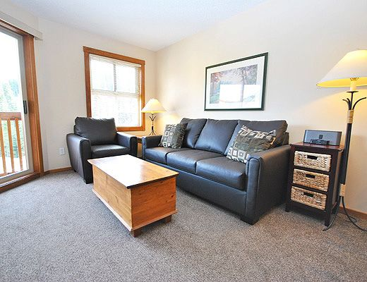 Fireside Lodge #320 - 1 Bdrm - Sun Peaks (TM)