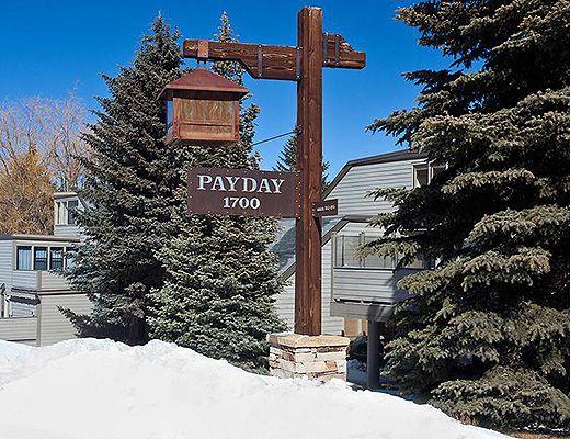 Payday #192 - 3 Bdrm + Loft HT Gold - Park City