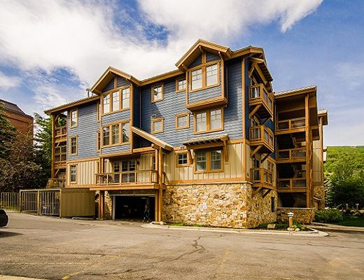 Town Pointe #A301 - 3 Bdrm HT - Park City (CL)