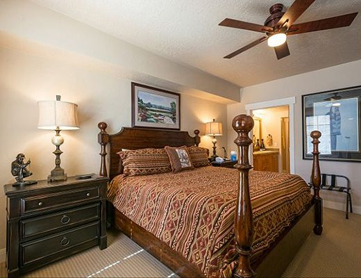 Town Pointe #B202 - 3 Bdrm HT - Park City (CL)