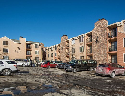 Carriage House 416 - 1 Bdrm - Park City (CL)