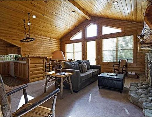 Comstock Lodge- 302 - 2 Bdrm HT - Deer Valley (CL)