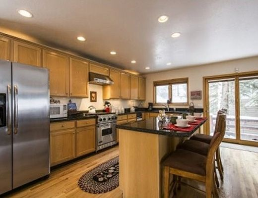 2416 Amundsen Court (Nordic Village) - 5 Bdrm HT - Deer Valley (CL)