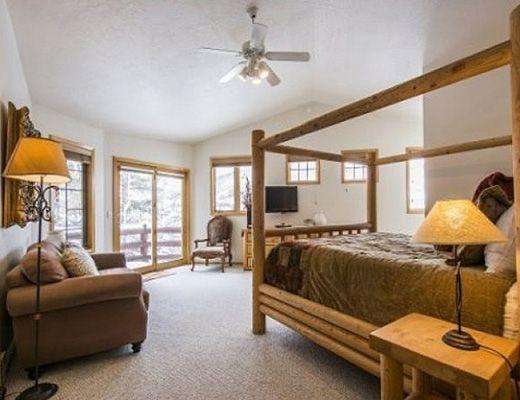 2416 Amundsen Court (Nordic Village) - 5 Bdrm HT - Deer Valley (CL)