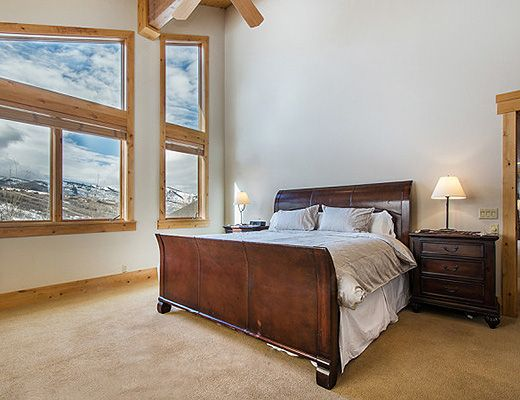 North Star Home - 6 Bdrm HT - Deer Valley (CL)