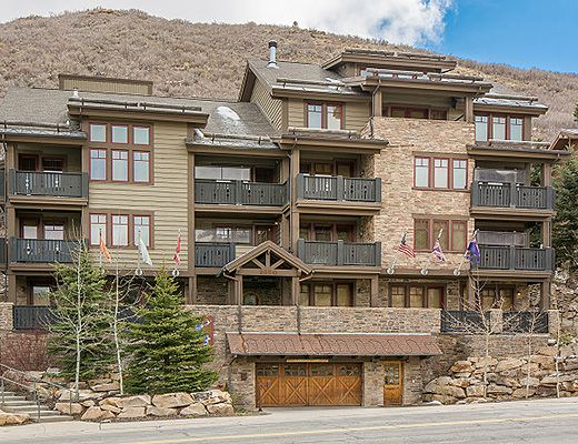 Red Stag Lodge #101 - 1 Bdrm HT - Deer Valley (CL)