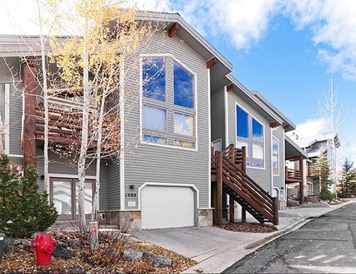 Stonebridge #1088 - 4 Bdrm HT - Deer Valley (CL 10)