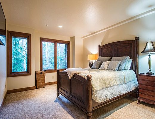 Silver Lake Estate - 6 Bdrm HT - Deer Valley (CL)