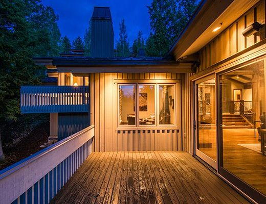 Silver Lake Estate - 6 Bdrm HT - Deer Valley (CL)